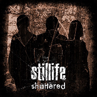 Shadowplay Release: STILLIFE 'Shattered' (Limited Edition Box Set)
